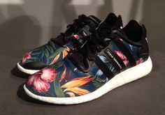 be97b86c1ee9 adidas Y 3 Yohji Boost Hawaiian Floral · YeezyAdidas Shoes OutletFlower ...