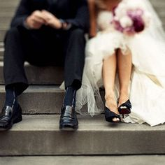 Bridal Friday Link Time: Courthouse Wedding Tips