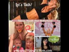 Episode 3 With Laura Tarbell On HippyFitMom  On this episode we are talking with Laura Tarbell. She shares her DVD with us, Pilates For Runners. This mom of two sets of twin is a fitness trainer, competitor and enthusiast.  She created the WoW Team in support of women achieving their fitness goals. She is passionate about health and fitness, and is a great inspiration to other women wanting to conquer the health and fitness goals. She is wife, mommy, fitness competitor and everything in…