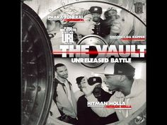 Rap Battle Vault: HITMAN HOLLA vs PHARRA FUNERAL (Video)- http://i0.wp.com/getmybuzzup.com/wp-content/uploads/2013/06/123.png?fit=600%2C330- http://getmybuzzup.com/rap-battle-vault-hitman-holla-vs-pharra-funeral-video/-  HITMAN HOLLA vs PHARRA FUNERAL Smack/ URL is responsible for the biggest battles in MC Battle culture but sometimes for reasons beyond on our control these classic match ups arent released.. Until Now!!! This match up is between URL MC HitMan Holla a