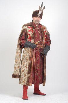 Bildresultat för slavic medieval clothing