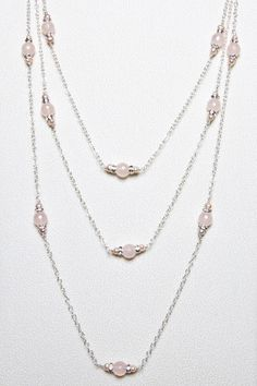 Necklaces, Hand Carved Ivory Jewelry, Designer Necklaces | Del Mar, Solana Beach, San Diego - Ann Hardee Jewelry
