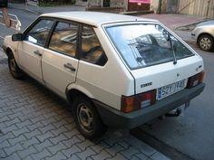 Lada 2109 Samara 1300 S