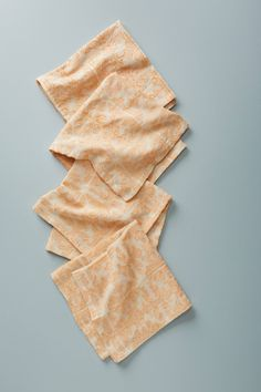 Shop the Metallic Jacquard Napkin Set and more Anthropologie at Anthropologie today. Read customer reviews, discover product details and more.