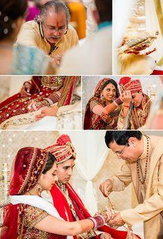Reena + Romit   San Jose Fairmont Indian Wedding