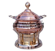 Running a business is not a child's play. You really have to be on your toes in order to grab a good deal. Visit here:- https://ranaoverseasblog.wordpress.com/2016/10/01/get-good-deals-from-copper-chafing-dishes-manufacturers/