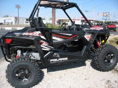 New 2017 Polaris RZR® S 900 EPS ATVs For Sale in Indiana. BLACK PEARL The same power and capability as the RZR® S 900, plus the premium EPS package.