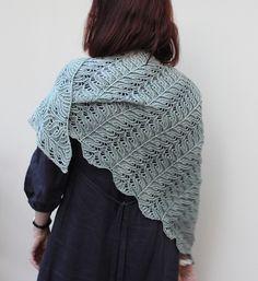 Kettle Yarn Co. ISLINGTON...Ravelry: knittingfiona's Filemot