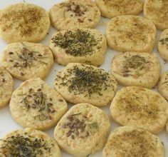 Savoury Cheese Cookies.  Tyrini Sunday is the last day before the Easter fasting period which also marks the end of the carnival.  Therefore no meat is eaten but during the whole week before Tyrini it is a tradition to eat anything with dairy products, especially cheese and eggs in order to prepare for the great Lent.