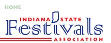 Indiana State Festival Association-- see what's happening around us.
