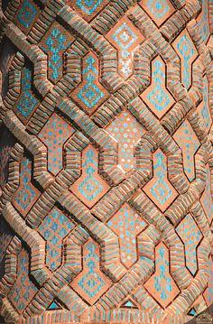 Erzurum Yakutiye Medresesi - Kültür Portalı - Medya Kütüphanesi