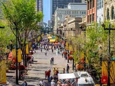 The best spots to take photos in Calgary