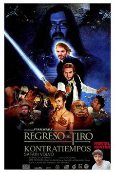 Los Tiros // El Regreso Del Tiro