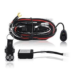 354 Best MICTUNING Amazon 1 images   Led headlights, Led light bars Mictuning Wiring Diagram Remote on suzuki wiring diagram, lamp wiring diagram, led rocker switch wiring diagram, generic wiring diagram, winch wiring diagram, uxcell wiring diagram,