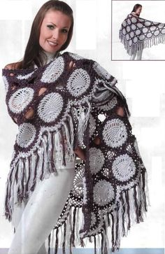 Russian crochet to translate.  Easy to update look and feel of project.