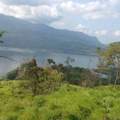 Hidrosogamoso Santander Colombia