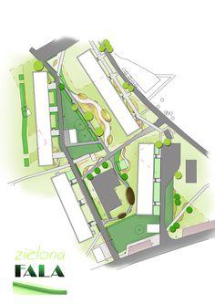 Jak zmienić osiedle mieszkaniowe w przyjazne miejsce ?