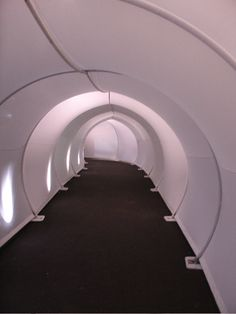 EVENTBASE lycra tunnels 2-40m. ?Blood vessel