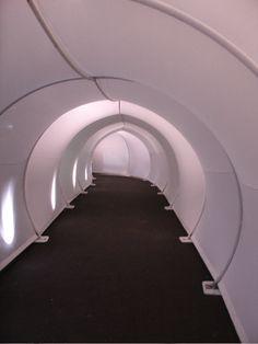 EVENTBASE lycra tunnels 2-40m. ?Blood vessel