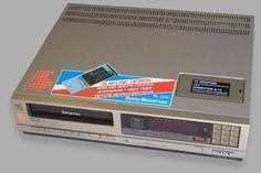 Betamax SL-C30