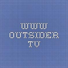 www.outsider.tv