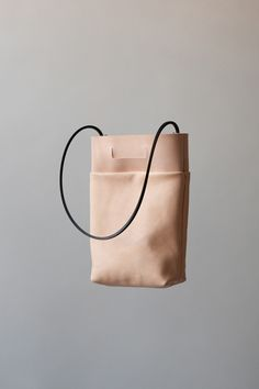 Works of Art: Handmade Bags from CHIYOME