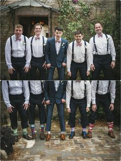Cute Bride to Groomsmen gift.          Repin by Inweddingdress.com     #weddingphotos