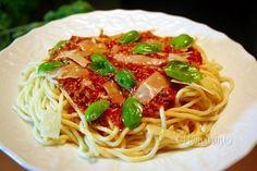 Bolonské špagety • bonvivani.sk