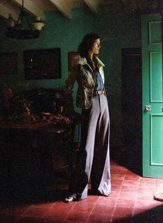 RebeccaPurcell Stylist,Photographer Diego Uchitel