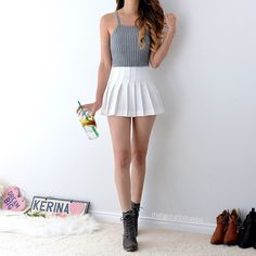 http://shopmangorabbit.com/collections/frontpage/products/chloe-crop-top-grey?variant=3393547203