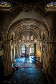 Penrhyn Castle | Flickr - Photo Sharing!
