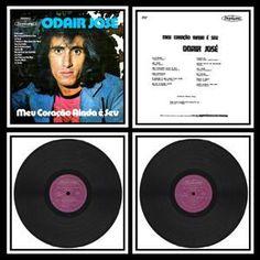 Odair José - Meu Coração Ainda É Seu (1973