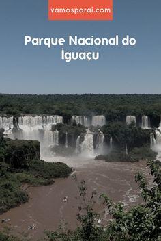 As Cataratas do Iguaçu são consideradas uma das sete maravilhas naturais do mundo. Descubra todas as atrações disponíveis no Parque.