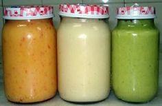 Aprenda 3 Temperos Caseiros Práticos e Saborosos para a sua comida ter um sabor muito especial! Veja Também:Aprenda a Fazer o Tempero do Frango de Padaria