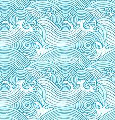 Google Image Result for http://www.vectorstock.com/i/composite/45,06/japanese-seamless-waves-vector-494506.jpg
