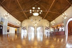 Historical venue recently renovated in Montgomery, Texas, outside of Houston