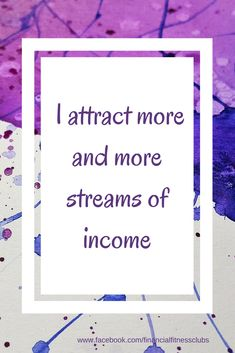 use daily wealth affirmations to help change your money mindset in 90 days using the Wealth Journal Prosperity Affirmations, Affirmations Positives, Money Affirmations, Law Of Attraction Money, Law Of Attraction Quotes, Manifesting Money, Law Of Attraction Affirmations, A Course In Miracles, How To Manifest