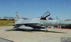 """اختتام مناورات """"شاهين ـ 5"""" الجوية بين القوات الباكستانية والصينية: أعلنت القوات الجوية الباكستانية اليوم عن اختتام مناورات """"شاهين ـ5 """"…"""