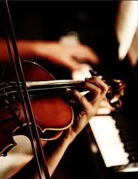 My two favorite instruments! Classical Music