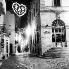Centro storico Putignano