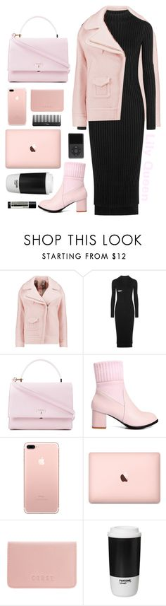 """""""#232 by Lily Queen                                                     •university exams•"""" by lily-q ❤ liked on Polyvore featuring Sonia by Sonia Rykiel, Joseph, Serapian, Coast, ROOM COPENHAGEN, Sephora Collection, Aesop, outfit, ootd and LilyQueen"""