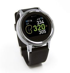 GolfBuddy WTX+ Smartwatch Golf GPS - As good as you could possibly expect.ContentsWhat is product feature?Comparing products onlineWhere to buyConsumer repo Smartwatch Ios, Apple Smartwatch, Cheap Golf Clubs, Golf Gps Watch, Golf Apps, Android Watch, User Interface, Smart Watch, Ebay