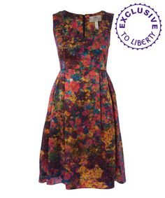 floral dress Floral Dress  #topdress #alice257891 #FloralDress #Floral #Dresses #womenfashion #summerdress  www.2dayslook.com