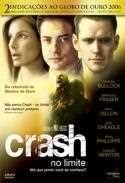 Crash - No Limite - DVD4