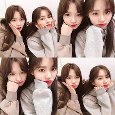 / Jisun and Jiwon Ulzzang Korea, Korean Ulzzang, Ulzzang Girl, South Korean Girls, Korean Girl Groups, Fifa Online, Big Fish Games, Fandom, Girl Couple