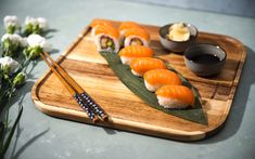 Oshi Sushi, Sushi Menu, Sushi Love, B Roll, Tapas Bar, Coffee Break, Japanese Food, Catering, Wallpaper Iphone Disney