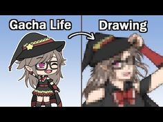 506e4ed03570c38bc93a7fb08b60aa4a - How To Get More Character Slots In Gacha Life