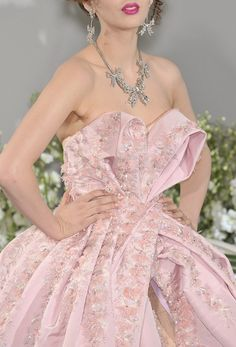 Christian Dior Couture Fall 2009