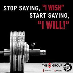 #IAWild #quote #Motivation #hockey