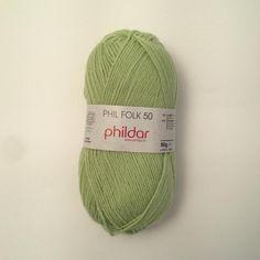 Phildar Phil Folk 50